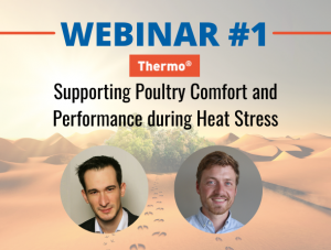 Webinar 1 Poultry Thermo - stress thermique - heat stress
